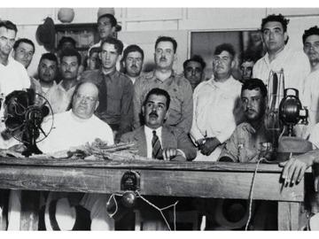presidentes de mexico con su modelo economico