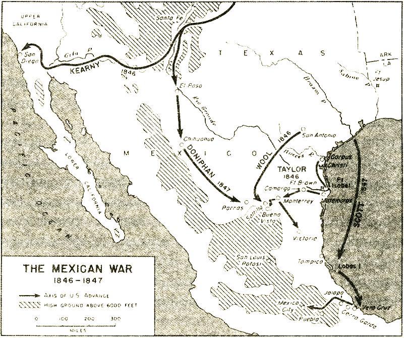 Memoria Política de México